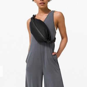 NWT Lululemon All Hours Belt Bag